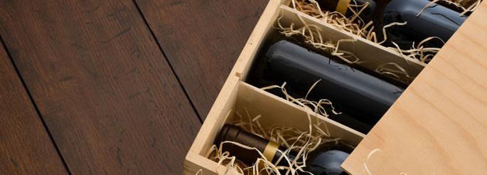 Grande wijnen