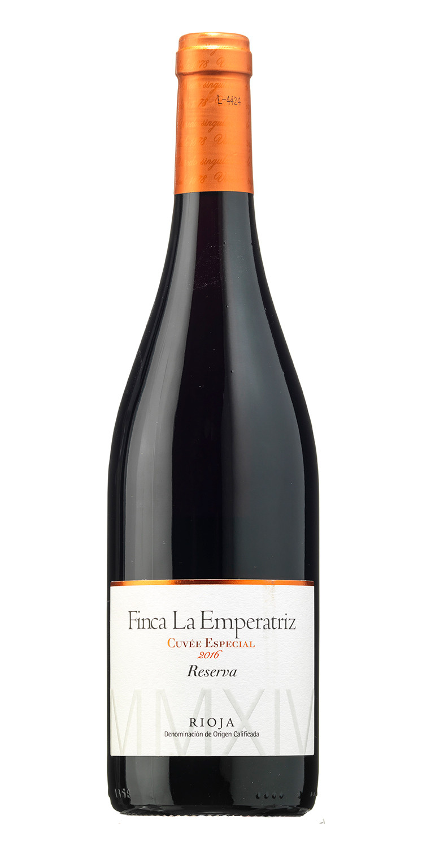 Finca La Emperatriz Cuvée Especial Reserva 2016