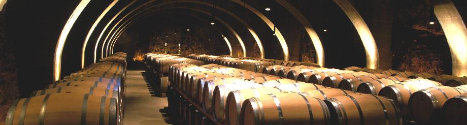 Wijnmakerijen
