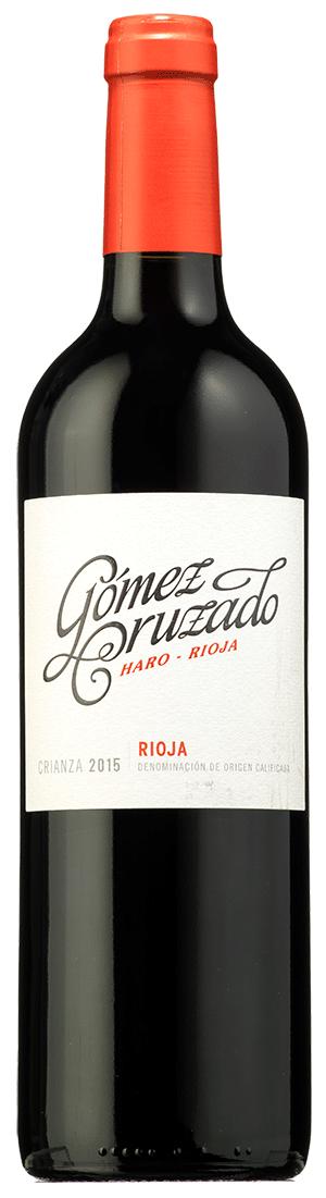 Gómez Cruzado 2013
