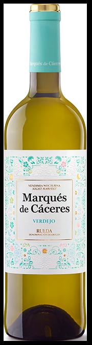 Marqués de Cáceres Verdejo 2020