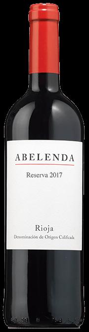 Abelenda Reserva 2017