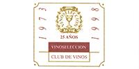 Logo Vinoseleccion 1998