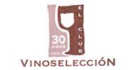 Logo Vinoseleccion 2003